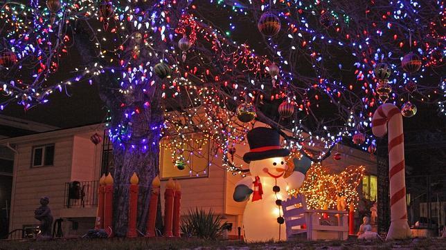 Como Decorar Una Carniceria En Navidad.Consejos Para Ahorrar Energia En Navidad