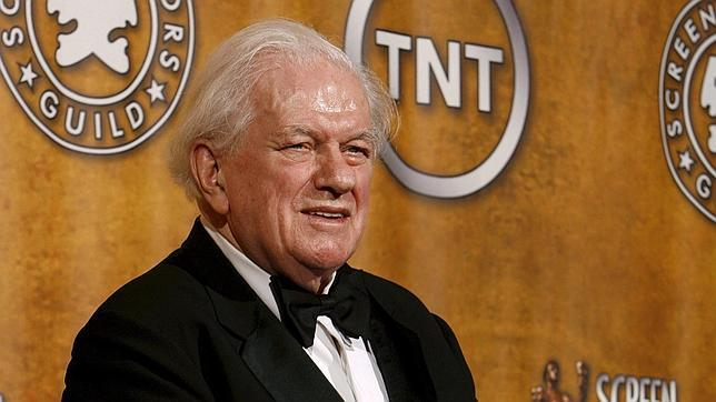 Fallece el actor Charles Durning