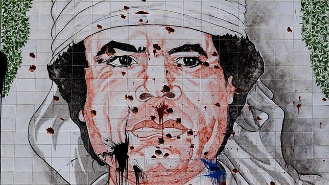 Libia prohíbe el acceso a cargos públicos a los gadafistas