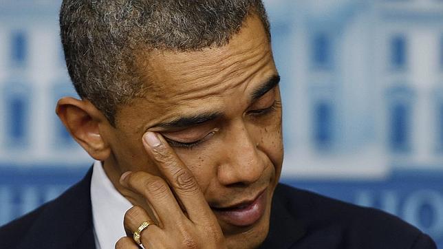 Demócratas y Casa Blanca trabajan en una nueva oferta para evitar el «abismo fiscal»