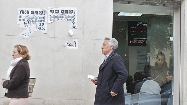 Los trabajos m s demandados para 2013 for Oficina adecco madrid