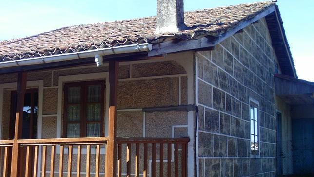 Buscador portal bancos - Venta casas pueblo baratas ...