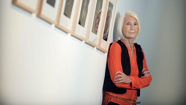Soledad lorenzo me voy con la conciencia de que no me he - Galerista de arte ...