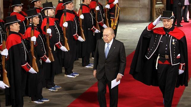 El clan de  los 400: retrato de la corrupción en Cataluña