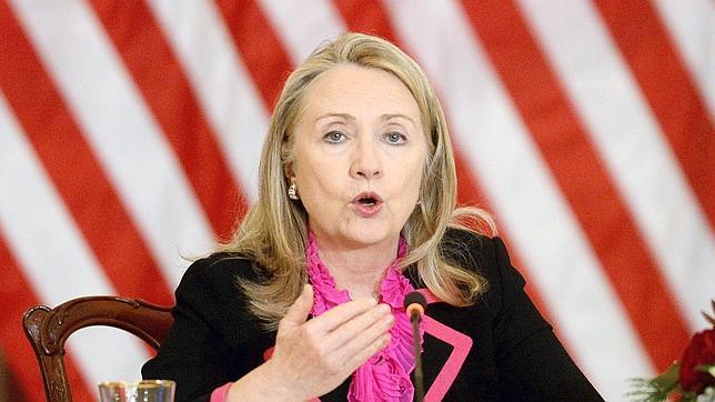 Hillary Clinton «está haciendo excelentes progresos y confiamos en que se recuperará totalmente»