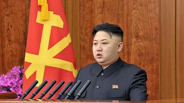 El líder de Corea del Norte pide el fin de la confrontación con Corea del Sur