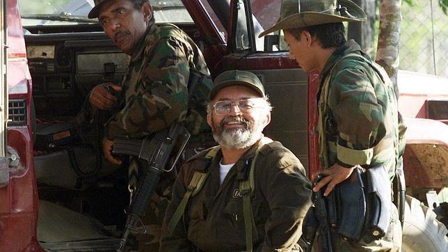 Catorce guerrilleros muertos en una operación militar contra las FARC en Colombia
