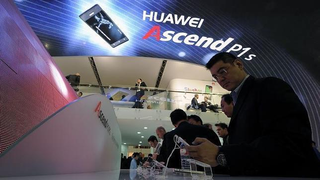 China tiene más de 1.100 millones de usuarios móviles