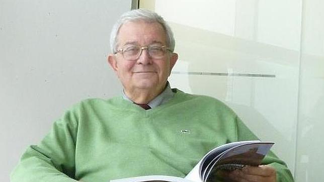 El geólogo Alfredo Pérez González, nuevo director del Cenieh