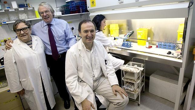 Una nueva vacuna abre el camino a controlar el sida sin medicación
