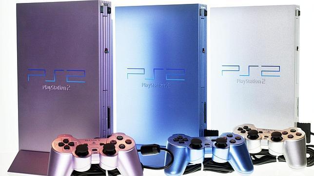 Sony deja de fabricar la PlayStation 2