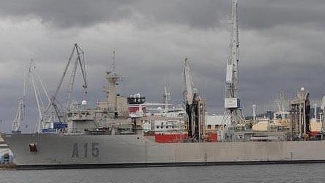 Un año de maniobras de la Armada en Australia, a coste cero