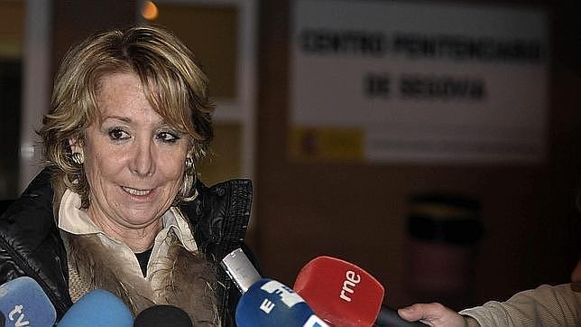 Silencio del Gobierno ante las críticas de Aguirre contra Cuba por el caso Carromero