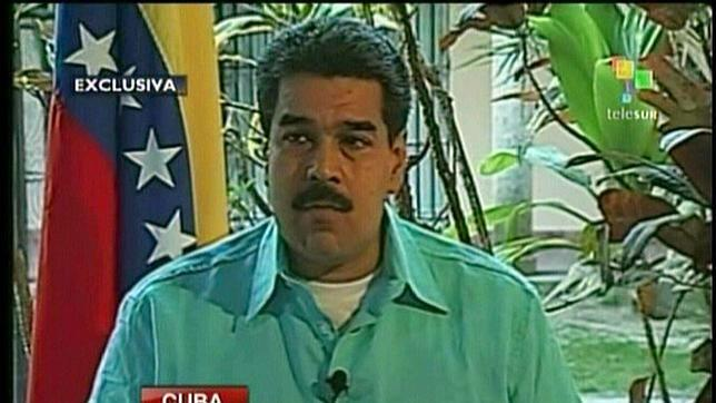 Maduro negocia con EE.UU. la vuelta de la DEA a Venezuela para acorralar a Cabello