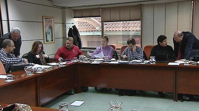 Sindicatos y Paradores acuerdan un ERE que prevé 350 despidos y un cierre