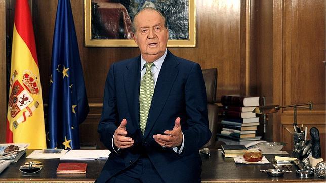 El Rey será entrevistado por Jesús Hermida en TVE con motivo de su 75 cumpleaños