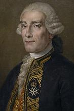 Jorge Juan, espía y científico que pudo dar la victoria a España en Trafalgar
