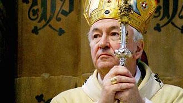 El arzobispo católico de Londres prohíbe la misa para homosexuales
