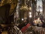 La Catedral de Santiago estrena nuevos recorridos por el templo