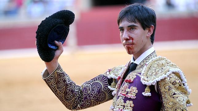 Jiménez Fortes quiere encerrarse con seis toros en San Fermín