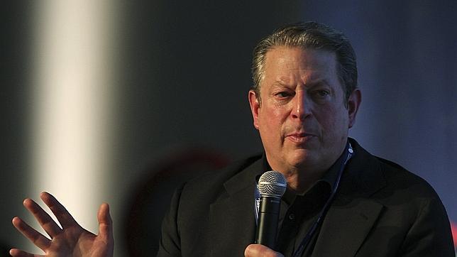 Al Gore vende su canal de TV a la cadena Al Yasira