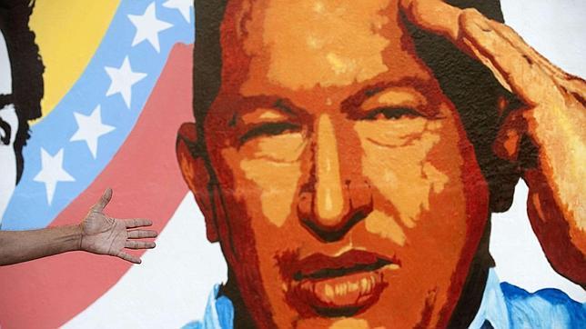 """Hugo Chávez """"está vivo y está dando una batalla&quot"""