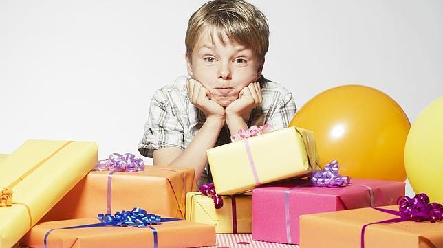 Mundo FiLi: Broma para niños con regalos terribles de Navidad