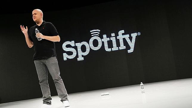 Spotify ya no permite descargar canciones