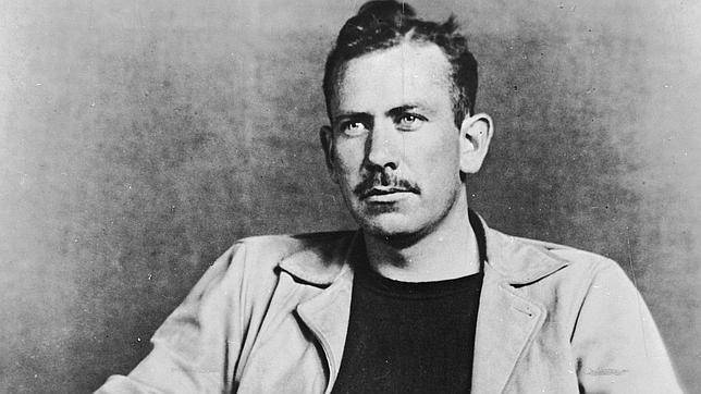 John Steinbeck ganó el Nobel de 1962 por «ser el menos malo»