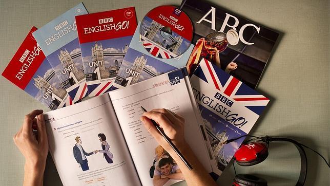 ABC regala hoy «BBC English Go!», el curso definitivo para aprender inglés