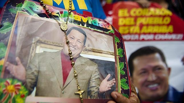 La Academia de Medicina de Venezuela se ofrece para realizar un examen médico a Chávez