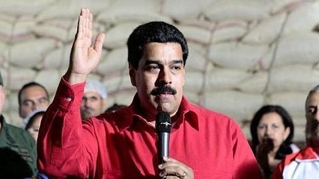 """Capriles: «Maduro no aguantaría muchos """"rounds"""" en una contienda presidencial»"""