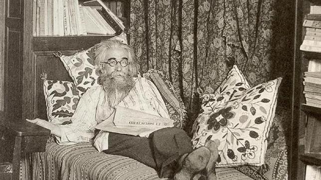 Valle-Inclán, 77 años sin el gran capitán lírico de la literatura española