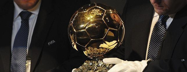 En directo: Gala de entrega del Balón de Oro