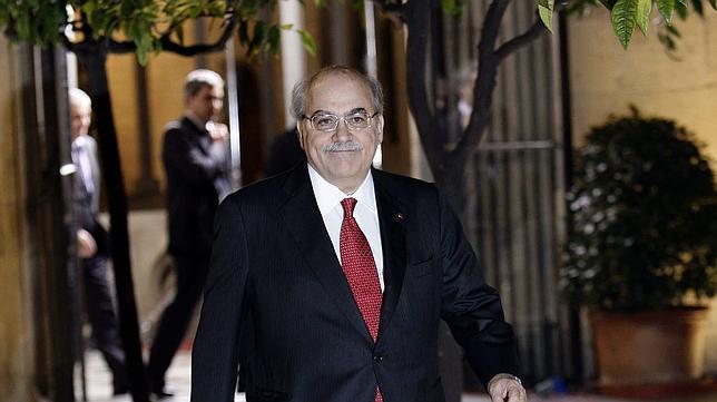 Mas-Colell defiende nuevas subidas de impuestos para aumentar los ingresos