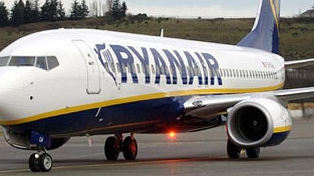 Ryanair afirma que «da máxima prioridad a la seguridad de los pasajeros»