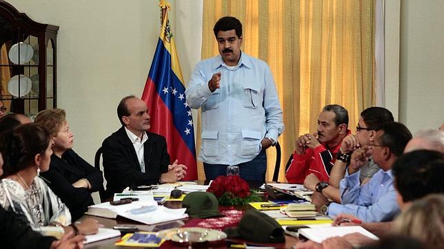 Venezuela, un país al borde del precipicio económico