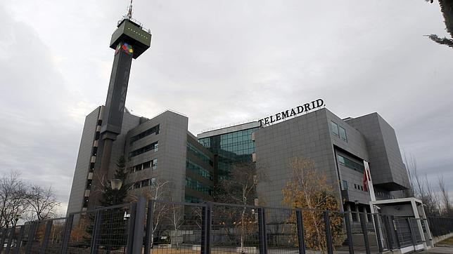 El Consejo de Telemadrid da vía libre definitiva a 860 despidos