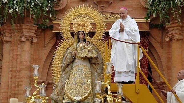 La crisis se cobra la primera procesión de Semana Santa