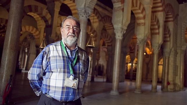 «La maqsura es sin duda la expresión más bella del arte califal cordobés»