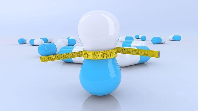 Anorexicos para bajar de peso