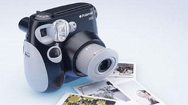CES 2013: La mítica Polaroid vuelve con nuevos modelos