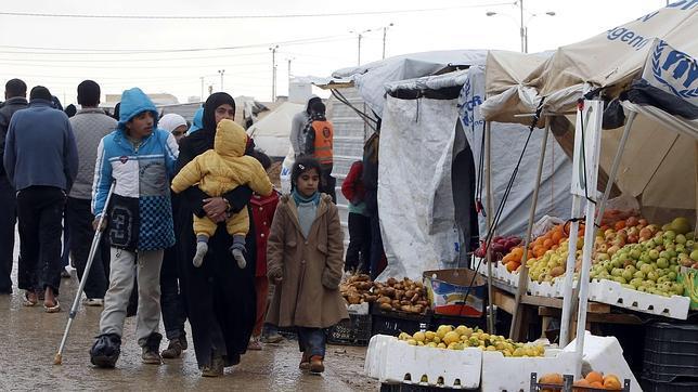 La violencia impide a la ONU distribuir ayuda alimentaria a un millón de sirios