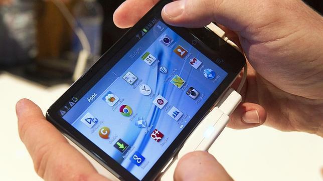 El 25% de los mayores están enganchados a las «apps» de habilidad mental