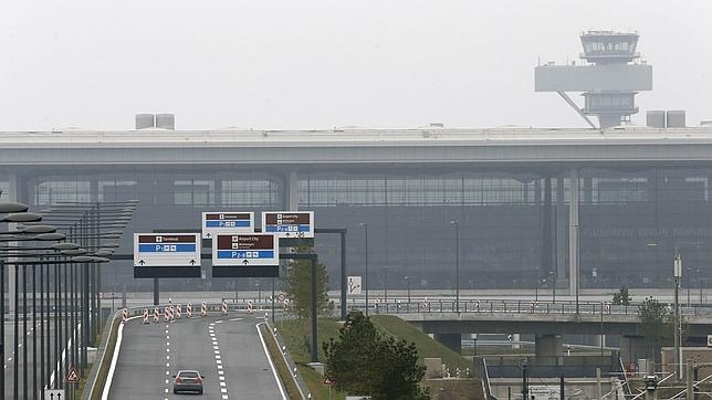 Se retrasa por cuarta vez la inauguración del nuevo aeropuerto de Berlín
