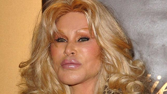 Jocelyn Wildenstein, más conocida como la «mujer gato», podría estar en la bancarrota