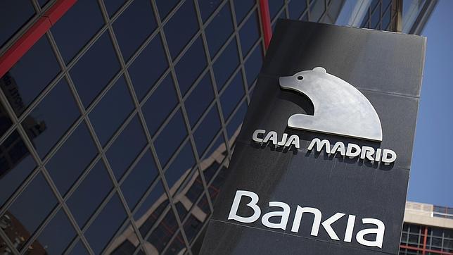 Bankia prev cambiar la imagen exterior de oficinas for Bankia es oficina de internet