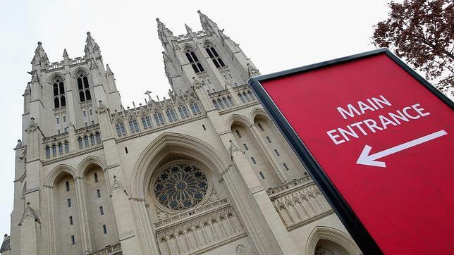 La Catedral Nacional de Washington oficiará bodas homosexuales