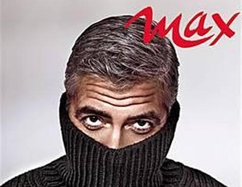 George Clooney bromea con haberse hecho un «lifting» en los testículos