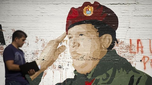Los herederos de Chávez se aferran al poder por un tiempo indefinido